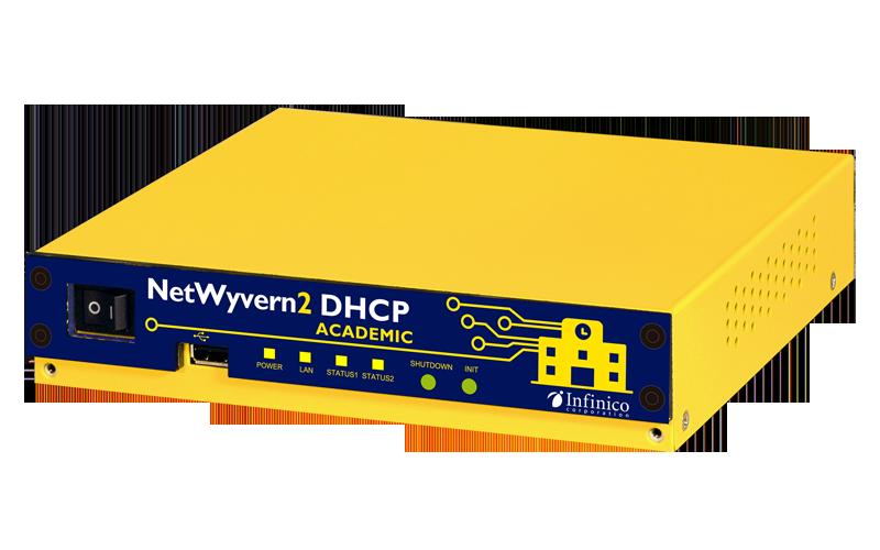 DHCP ACADEMIC 製品画像